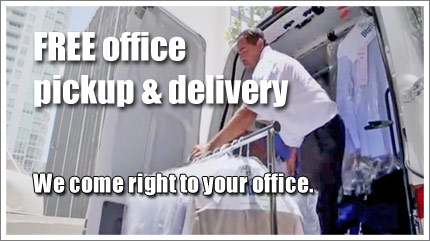 Office Pickup & Delivery